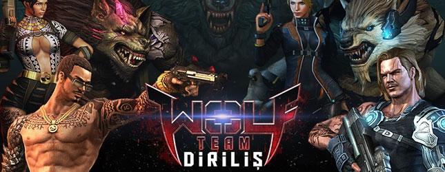 Wolfteam Joypara Yükleme